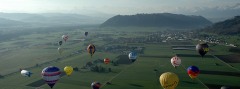 Ballon Veranstaltungen